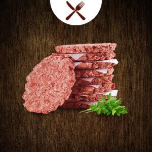 Burger – Paddy