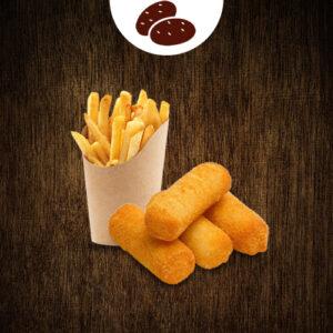 Kartoffelprodukte TK
