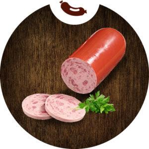 Brühwurst Schwein