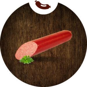 Rohwurst Geflügel