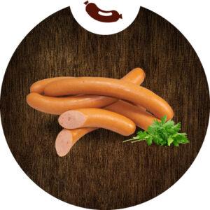 Wiener Würstchen Schwein